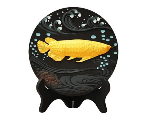 武汉金龙鱼
